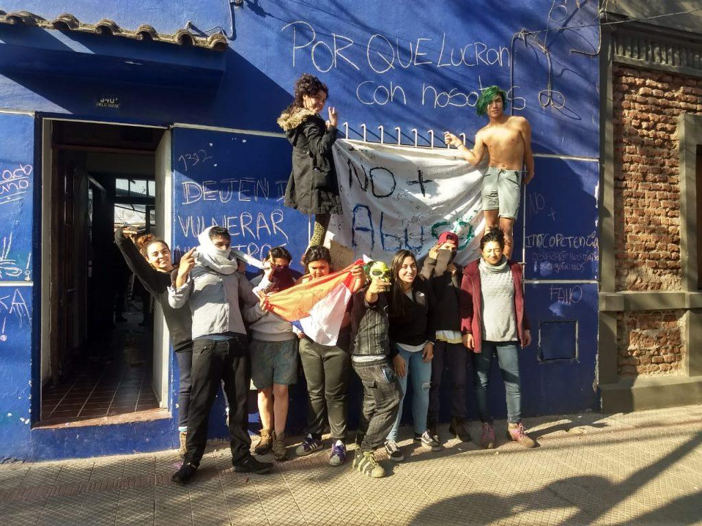 Fundación Infancia y Observatorio Para la Confianza presentan informe con recomendaciones para política publica de niños en calle
